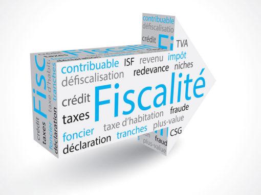 Comptabilité et déclarations fiscales