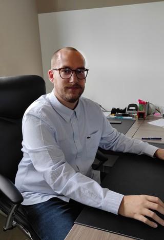 Benoit MULLER